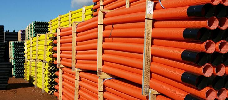Plastics in Piping Systems